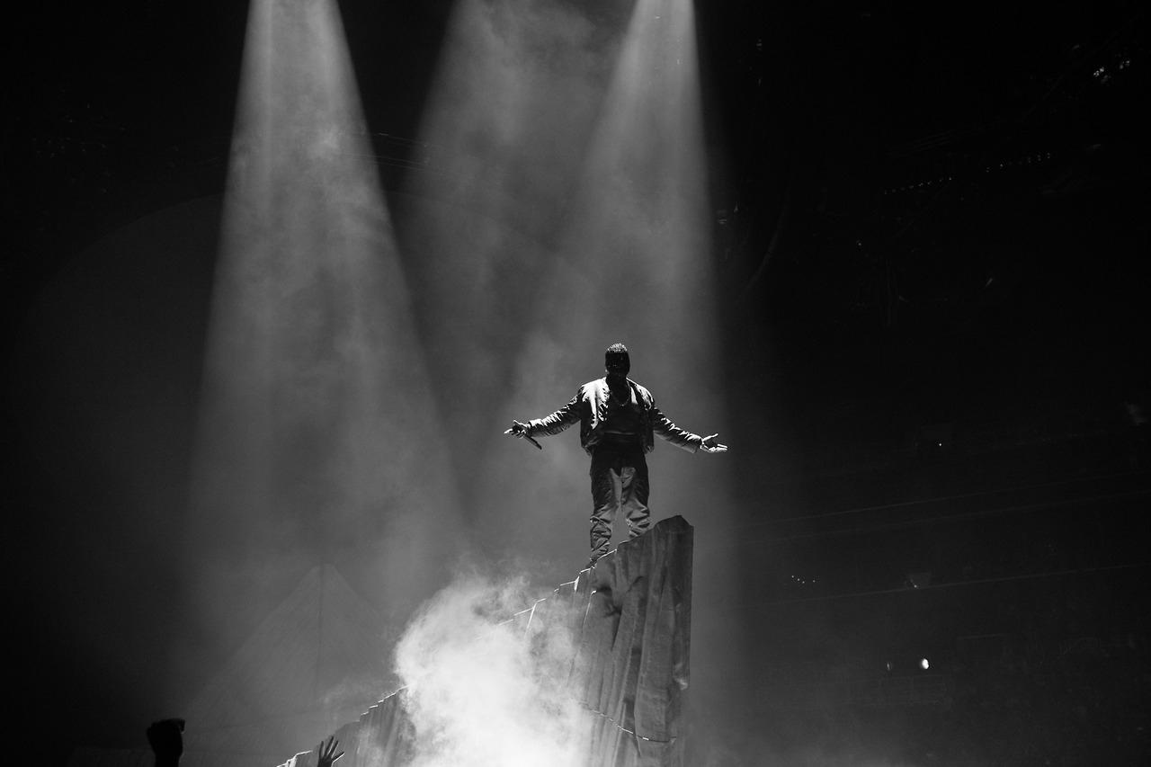 Kanye announces 2014 yeezus tour dates fake shore drive 174