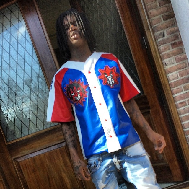 Chief Keef - How Much - Fake Shore Drive®