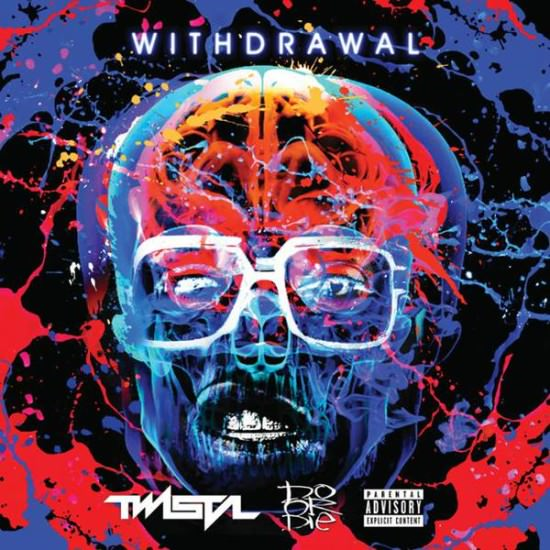 Twista & Do or Die – Withdrawal [Cover Art + Track List]