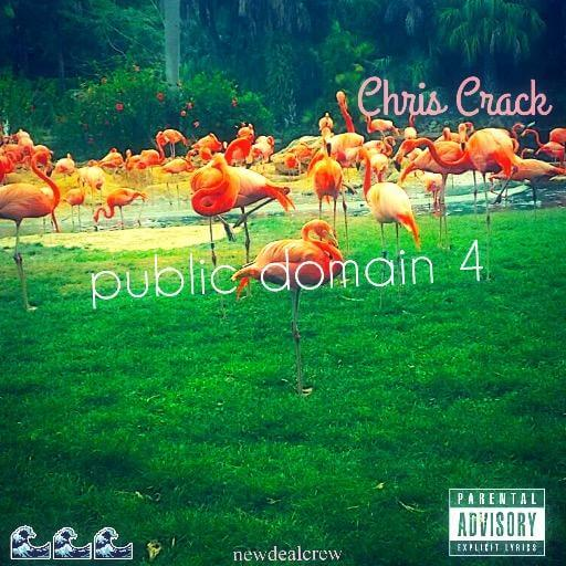 chris crack public domain 4 you