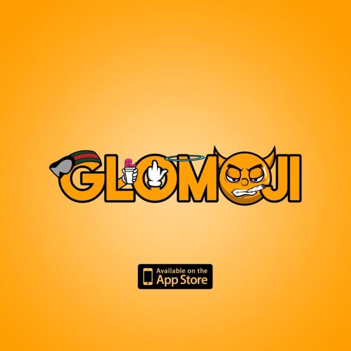 Chief Keef dropping 'GLOMOJI' emoji line – Fake Shore Drive®