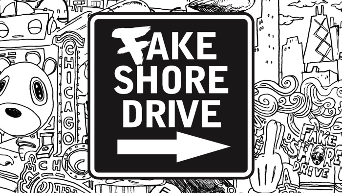 Submit Music – Fake Shore Drive®