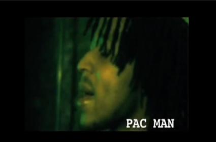 R I P  Pac Man – Fake Shore Drive®