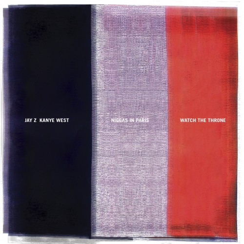 Artwork: Jay-Z & Kanye West – N***** In Paris – Fake Shore Drive®