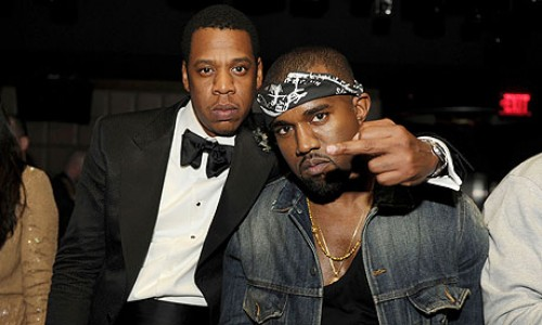 Kanye West Amp Jay Z S N In Paris Video To Drop This