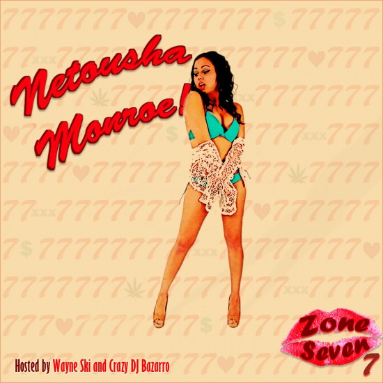 Netousha Monroe Zone 7