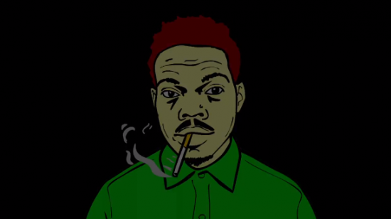 Chance-The-Rapper-Good-Ass-Intro-Music-Video