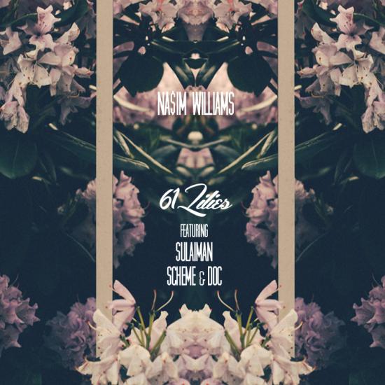 61 Lilies x Aush