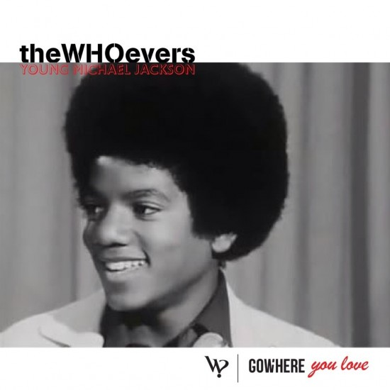 theWHOevers_Young Michael Jackson_2