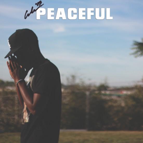Calez Peaceful Cover