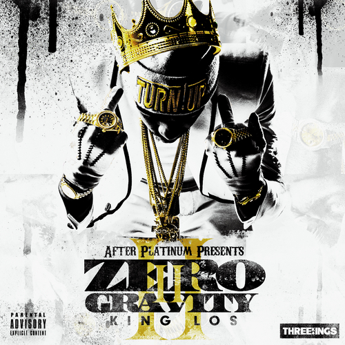 King_Los_Zero_Gravity_2-front-large