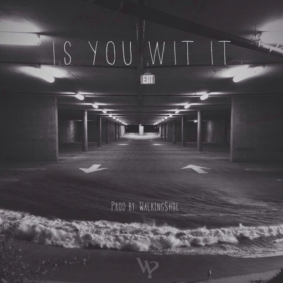 Is you Wit it Cover