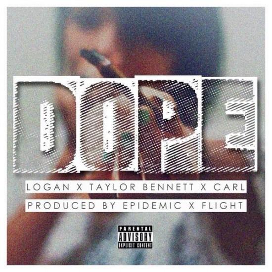 dope artwork