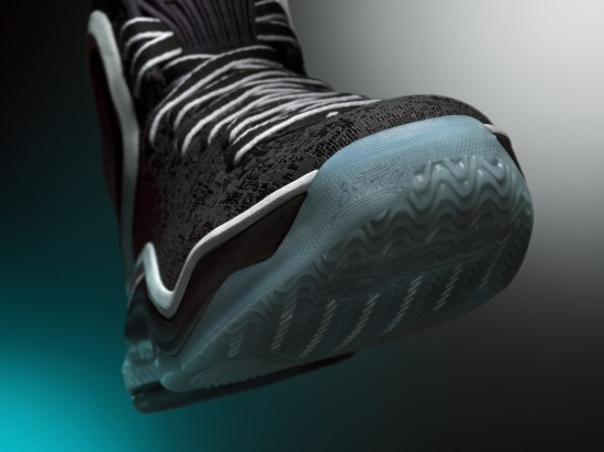 adidas D Rose 5 Boost Chicago Ice Details, C76546, 2