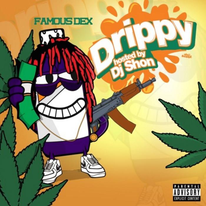 Famous Dex Drippy