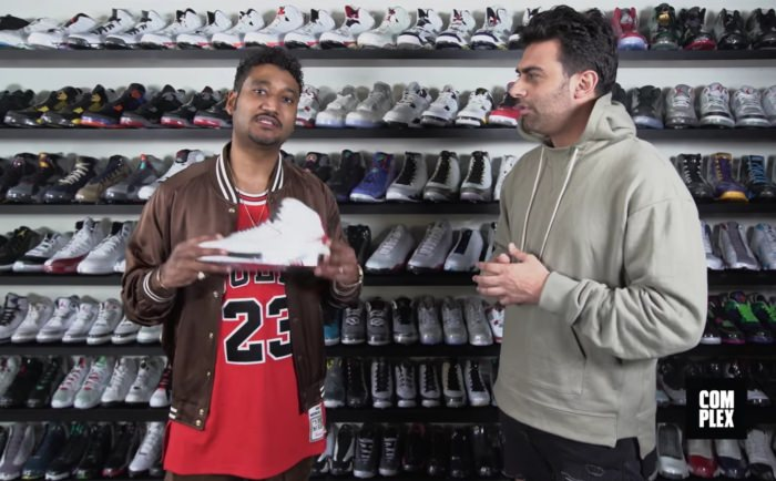 b807dca3a53525 Complex. 3.5M subscribers. Subscribe · Don C Goes Sneaker Shopping ...