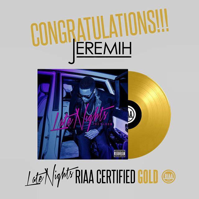 Late Nights Jeremih