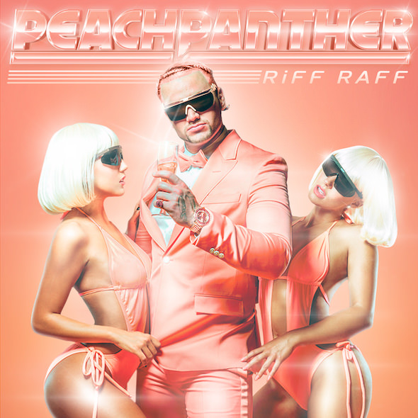 RiFF-RAFF-Peach-Panther-Cover-Art