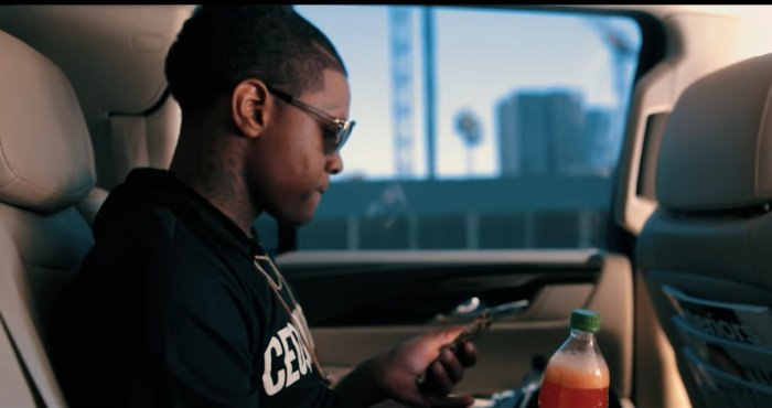 Lil Durk Drops Video For Too Late Fake Shore Drive
