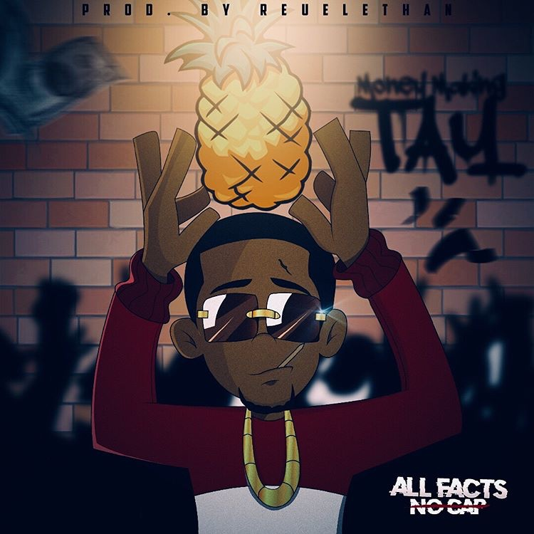 18ce5cae9d99 Stream Tay B s new project  AFNC  – Fake Shore Drive®