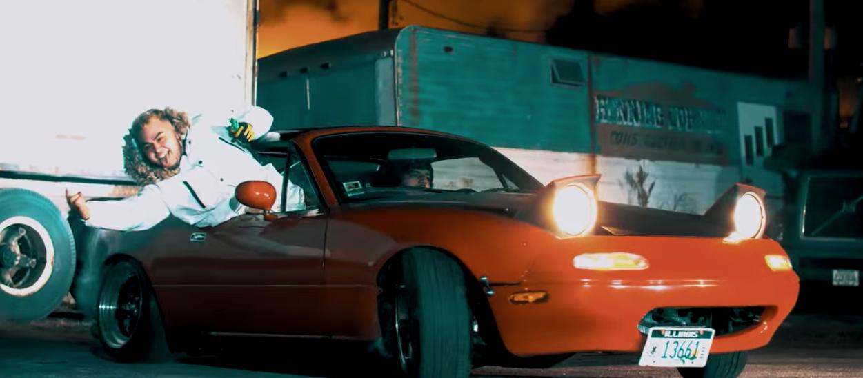 """Watch Ryen's high-octane new video for """"Hyper"""" – Fake Shore"""